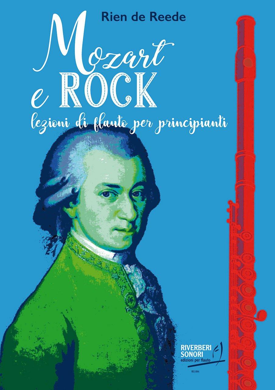 immagine per Mozart e Rock
